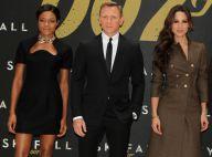 Skyfall - Daniel Craig, Naomie Harris et Bérénice Marlohe : Mission sexy remplie