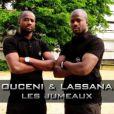 Les jumeaux Oucéni et Lassana dans Amazing Race sur D8 dès le 22 octobre 2012