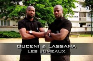 Amazing Race : Ouceni et Lassana, un binôme déjà culte