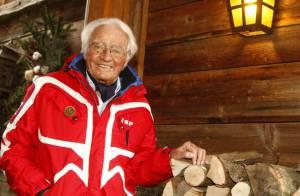 Emile Allais : La légende et père du ski alpin est mort à 100 ans