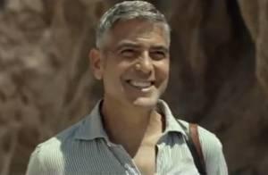 George Clooney : La suite de son mariage insolite avec une belle blonde