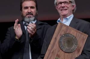 Ken Loach honoré par Eric Cantona : le Prix Lumière remis par 'Eric The King'