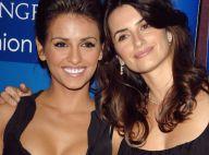 Penélope Cruz et sa soeur Monica, sexy stylistes pour Agent Provocateur