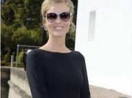 Eva Herzigova devient la nouvelle égérie beauté Dior