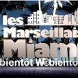 Les Marseillais à Miami à W9