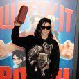Skrillex assiste à l'avant-première du film  Les Mondes de Ralph  (Wreck it Ralph), à Hollywood, le lundi 29 octobre 2012.