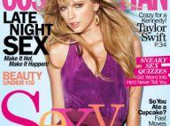 Taylor Swift, sexy pour Cosmo, entretient le mystère sur ses amours