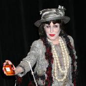 Bette Midler et Dita von Teese : Le fantôme de Chanel et le troublant Victor