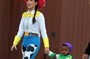 Halloween 2012 : Les enfants de stars les plus craquants