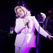 Sylvie Vartan, les adieux à la scène ? ''Il faut savoir s'arrêter un jour''