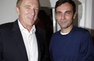Nicolas Ghesquière : Clap de fin inattendu avec Balenciaga