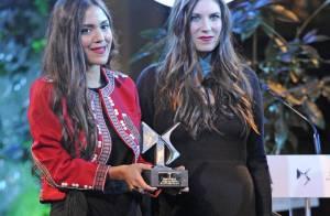 Tatiana Santo Domingo enceinte de 6 mois: la fiancée d'Andrea Casiraghi confirme
