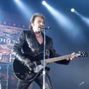 Johnny Hallyday au Téléthon : Une grande première pour le rockeur au grand coeur