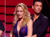 Danse avec les Stars 3 : Estelle Lefébure est éliminée, Emmanuel Moire sauvé !