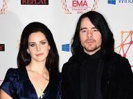 MTV EMA 2012 : Lana Del Rey toujours glamour avec son amoureux rockeur