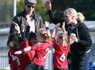 Jennie Garth et Peter Facinelli : Retrouvailles cordiales pour leurs filles