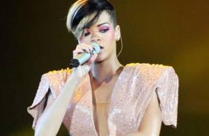 Rihanna : Double dose de sexy chez Madame Tussauds