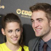 Twilight 5 : Kristen Stewart, princesse caliente avec Robert Pattinson