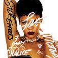 Écoutez le titre Numb de Rihanna, en featuring avec Eminem et extrait de son septième album, Unapologetic.