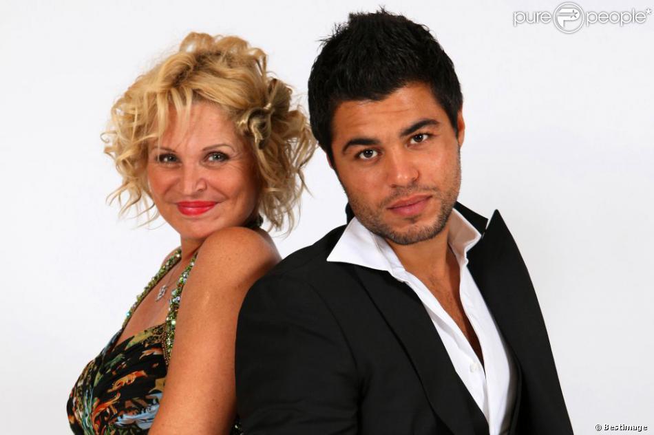 David et Rachel dans Qui veut épouser mon fils ? 2 sur TF1