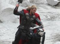Thor 2 : Premières images de Chris Hemsworth face au terrible Malekith