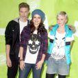 Selena Gomez est la nouvelle icône de la marque Adidas NEO. Los Angeles, le 20 novembre 2012.