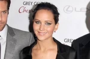 Jennifer Lawrence vers l'Oscar : Comment elle s'est imposée face aux stars