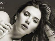 Scarlett Johansson : Sensuelle et désirée avant de brûler les planches