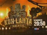 Koh Lanta 2012 : Philippe veut partir, la faim se fait sentir chez les rouges