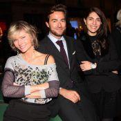 Les James Bond Girls Caterina Murino et Irka Bochenko perpétuent le mythe