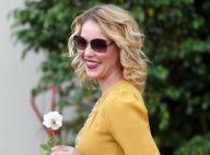 Katherine Heigl reçoit une rose d'anniversaire d'un homme devant son mari !