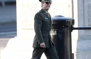 Tom Cruise vide et bloque Trafalgar Square pour son film All You Need Is Kill