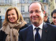Valérie Trierweiler : Souriante et engagée auprès de François Hollande