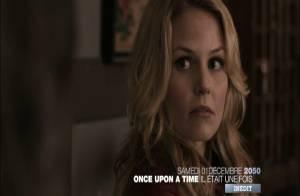 Once Upon a Time : Jennifer Morrison au coeur d'un conte de fées amnésique