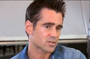 Colin Farrell, père impliqué : James, son fils malade, le motive