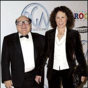 Danny DeVito et sa femme Rhea Perlman réconciliés ?