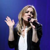 Véronic DiCaire réunit Vanessa Paradis, Céline Dion, Olivia Ruiz à l'Olympia