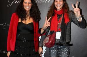 Gucci Masters: Roxane Depardieu, Vanille, Louise Rochefort, 'filles de' au top !