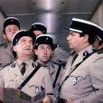 Après Saint-Tropez, les gendarmes se retrouvent à New York.