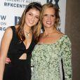 Michaela Kennedy et Kerry Kennedy à la soirée des Ripple of Hope Awards, le 3 décembre 2012 à New York.