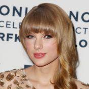 Taylor Swift : Récompensée par la famille de Conor Kennedy, son ex