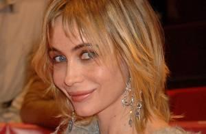 Emmanuelle Béart : Maîtresse de cérémonie lors des 20èmes European Film Awards