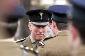 Kate Middleton enceinte : Le prince Charles ravi et émerveillé d'être grand-père