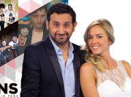 Cyril Hanouna et Enora Malagré : Présentateurs de choc des Virgin Radio Fans