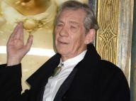 Ian McKellen et le cancer : Le légendaire Gandalf du Hobbit parle de sa maladie