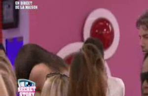 VIDEOS : Secret Story, clash en direct sur TF1 !