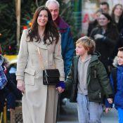 Liv Tyler : Une maman stylée et naturelle avec son fils Milo