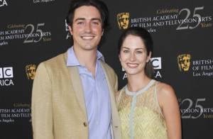 Ben Feldman (Mad Men) : Fiancé à sa chérie Michelle Mulitz