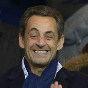 PSG-OL: Nicolas Sarkozy acclamé, Jean-Roch amoureux avant la folie d'Ibrahimovic