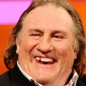 Gérard Depardieu, bientôt en Russie ? ''Poutine m'a déjà envoyé un passeport !''